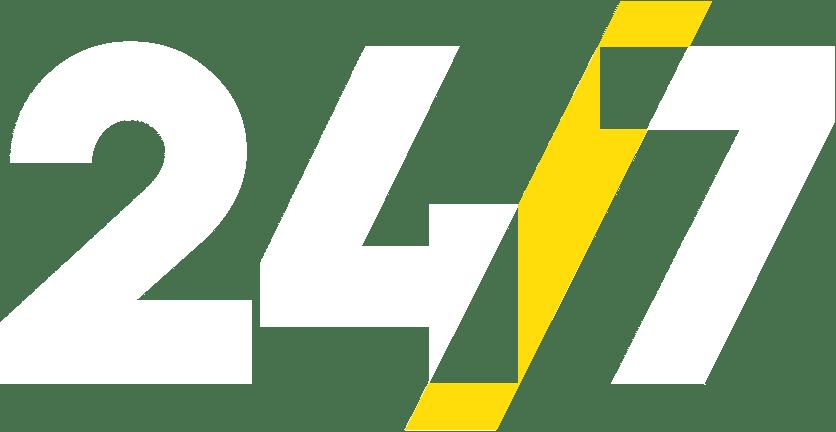 247 ympärivuorokauden
