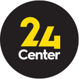 24center logo